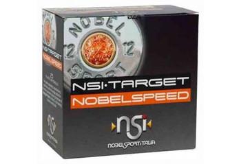 NSI Target Nobelspeed 12ga