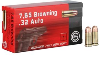 GECO Pistol 32 ACP