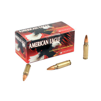 American Eagle 5.7x28mm 40 grain FMJ