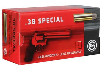 GECO 38 Special LRN