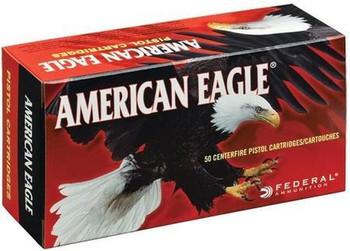 American Eagle 40 S&W