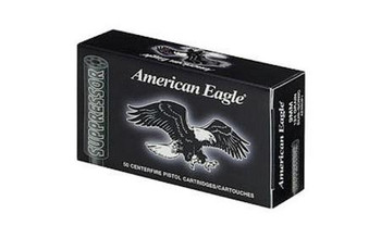 American Eagle Suppressor 45 ACP