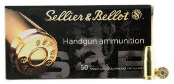 Sellier & Bellot 357 Sig