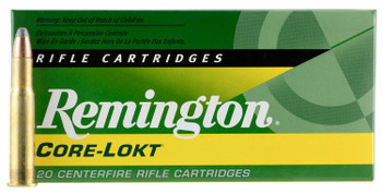 Remington Core-Lokt .30-30 Win 150 Grain