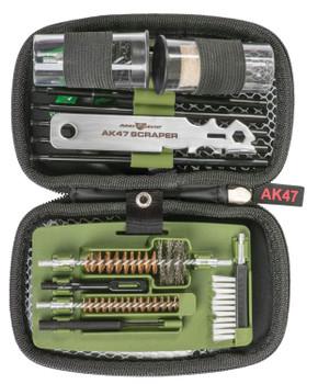 Real Avid Gun Boss AK47 Rifle Cleaning Kit