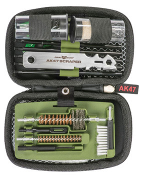 Real Avid Gun Boss AK47 Rifle Cleaning Kit