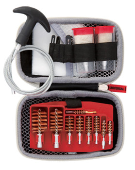 Gun Boss Universal Cable Cleaning Kit