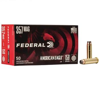 American Eagle 357 Magnum