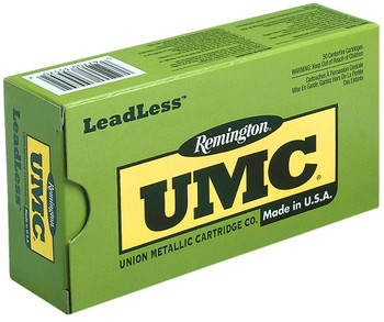 Remington UMC LeadLess