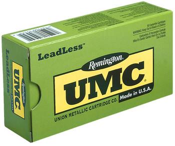 Remington UMC LeadLess