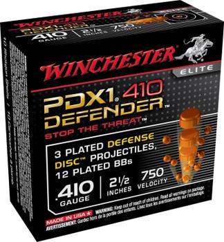 Winchester PDX1 410 Defender