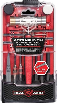 Real Avid Accu-Punch