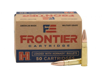 Hornady Frontier 300 AAC Blackout