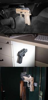 Pachmayr Pac-Mag Gun Concealment Magnet