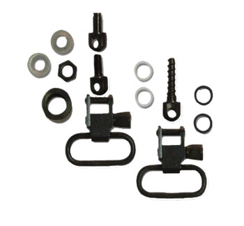 Grovtec Locking Swivel Set
