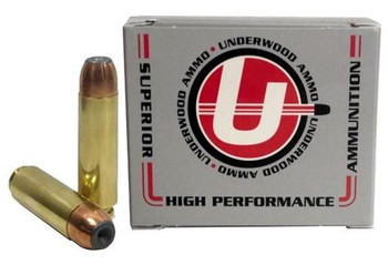 Underwood Ammo 50 Beowulf