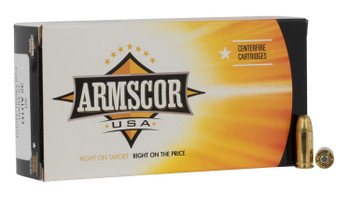 Armscor USA 32 ACP 72 Grain