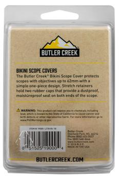 Butler Creek Bikini Scope Cover