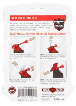 Real Avid AR-15 Pivot Pin Tool