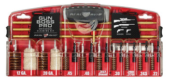Gun Boss Pro Universal Kit