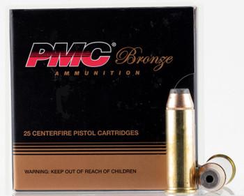 PMC Bronze 44 Magnum JHP