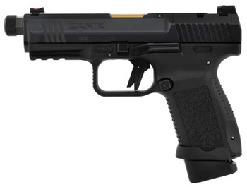 Canik TP9 Elite Combat Executive, 9mm Luger, SAI Upgrades
