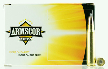 Armscor .223 Remington, Varmint, 55gr