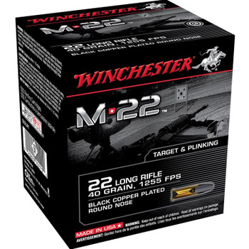Winchester M22 22 LR