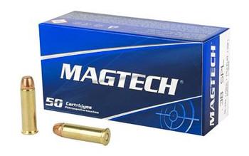 Magtech 38 Special 38P