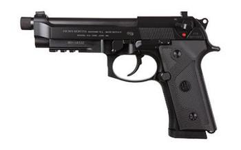 Beretta M9A3 Type F Pistol 9mm 17+1 rd