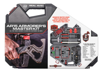 Real Avid AR15 ARMORERS MASTER KIT