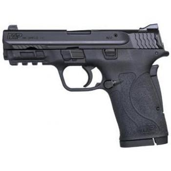 Smith & Wesson M&P 380 SHIELD EZ 2.0 .380 ACP