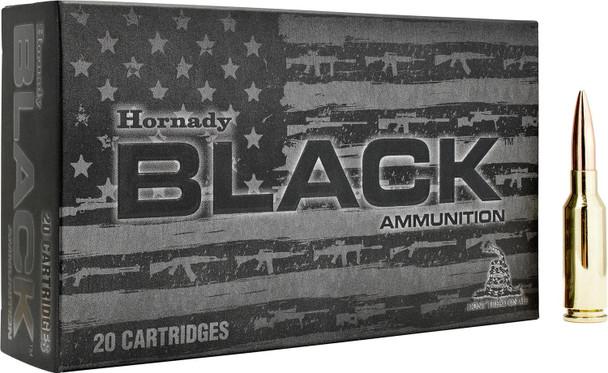 Hornady Black 6mm ARC BTHP
