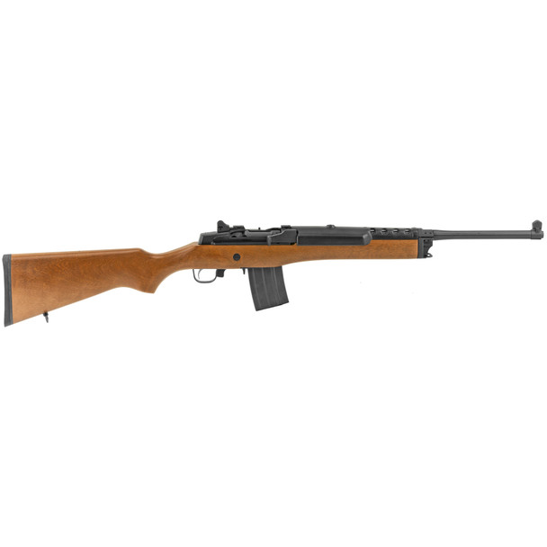 Ruger Mini-14 Ranch 5.56