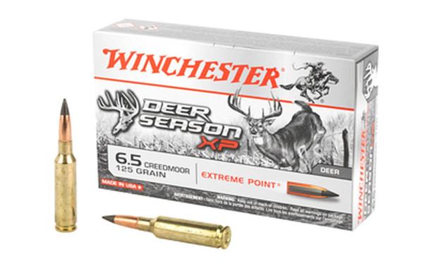 Winchester Deer Season XP 6.5 Creedmoor
