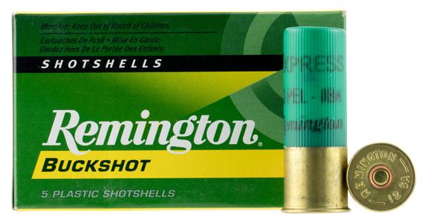 Remington Express Buckshot
