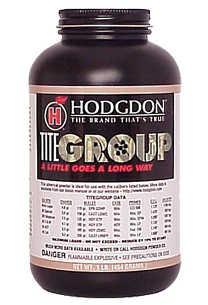 Hodgdon TG1 Titegroup