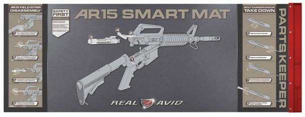 Real Avid AR15 Smart Mat