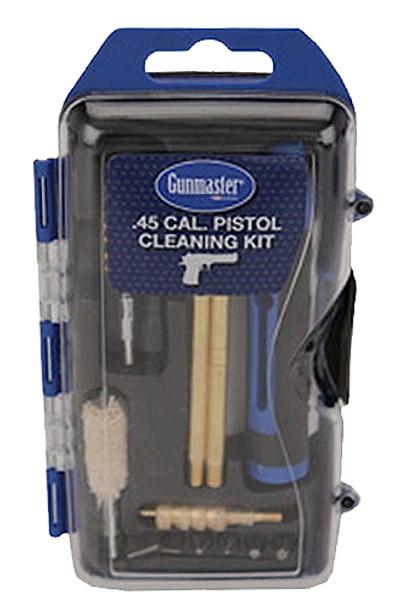 DAC Gunmaster .45 Caliber Pistol Cleaning Kit