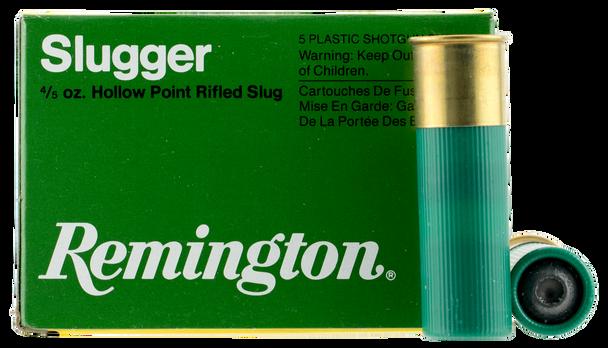 Remington Slugger, 16 Gauge