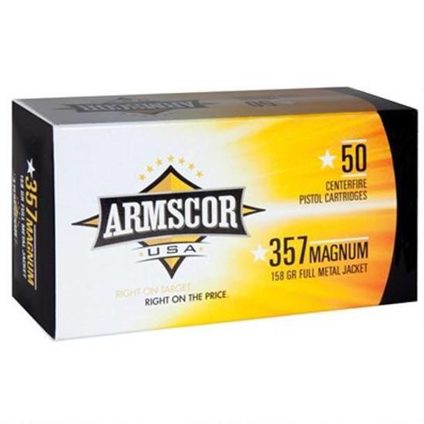 Armscor USA 357 Magnum
