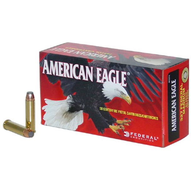 American Eagle 327 Federal Magnum