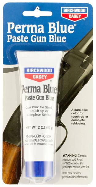 Birchwood Casey Perma Blue Gun Blue Paste