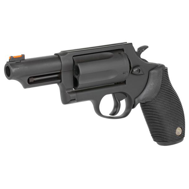 Taurus Judge, .45 LC & 410 ga Revolver, Black