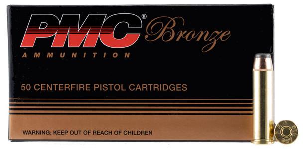 PMC Bronze 357 Magnum