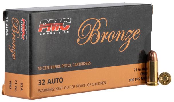 PMC Bronze 32 Auto