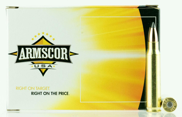 Armscor .223 Remington, Varmint, 55gr
