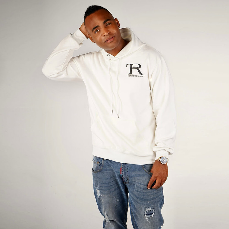 Cool oversized off white pullover hoodies for men and women