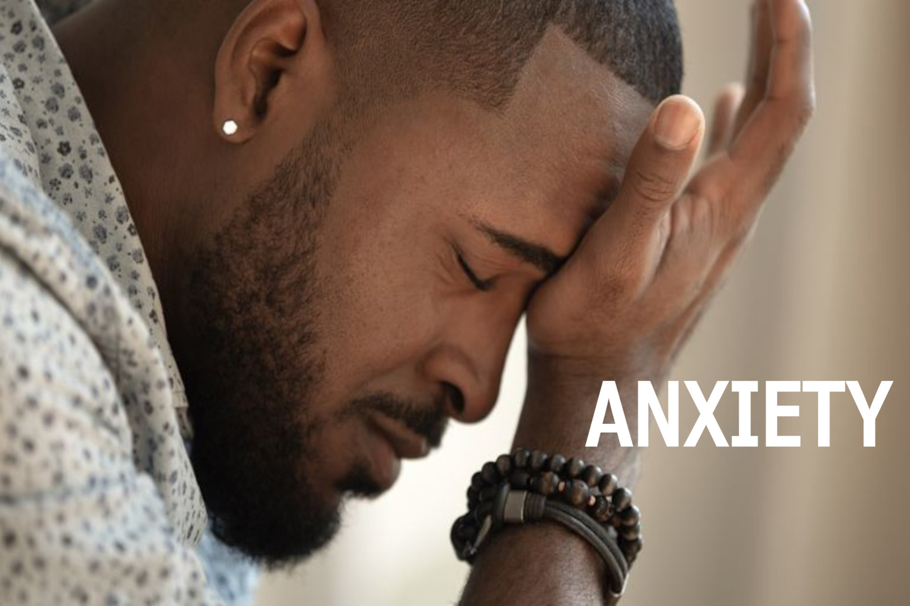 Tirule Mental Health Support For Anxiety