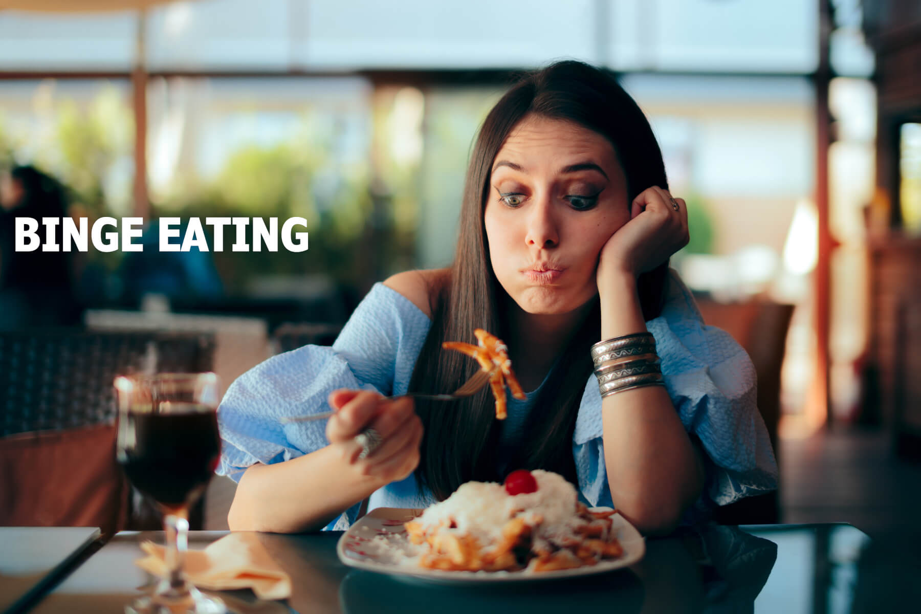 Mental Health Support For Bing Eating
